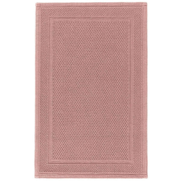 Graccioza Bee Waffle Bath Rug - Available in 15 colors | Alchemy Fine Home