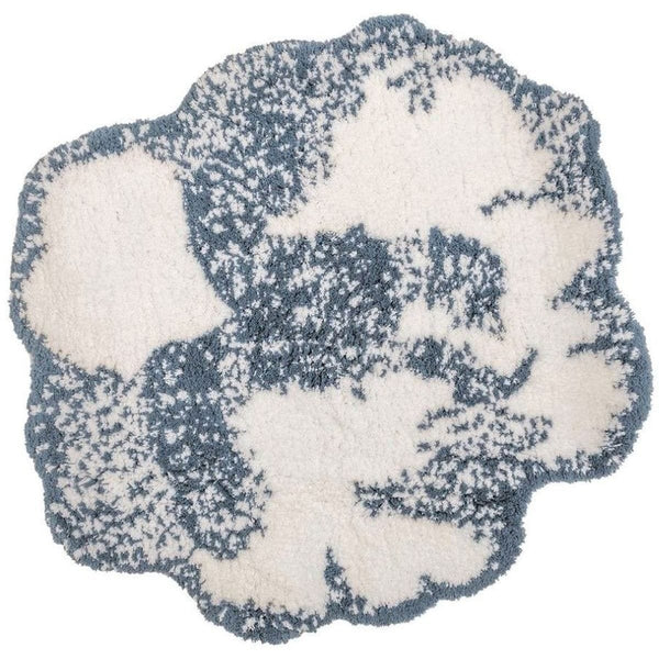 Graccioza Bella Bath Rug - Available in 5 colors | Alchemy Fine Home