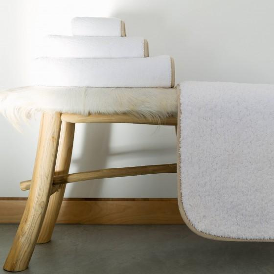 Graccioza Contour Bath Towel - Available in 2 colors | Alchemy Fine Home