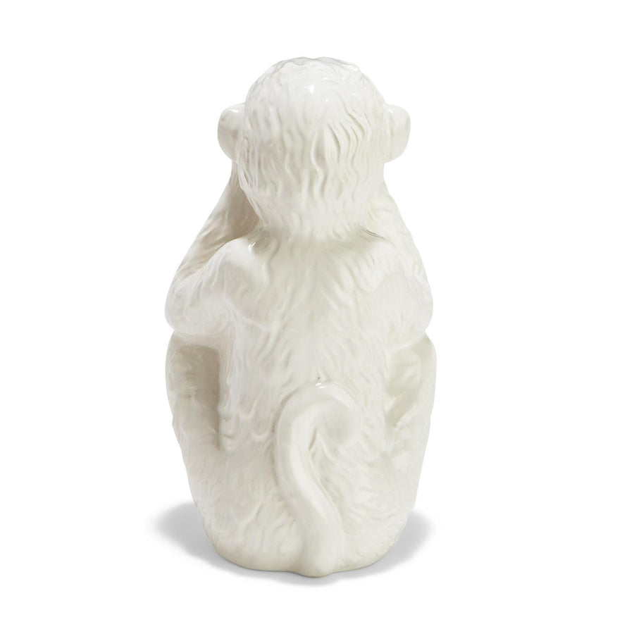 Tozai Home Set of 3 No Evil Monkeys | Alchemy Fine Home