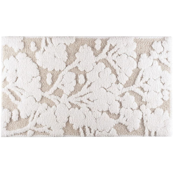 Graccioza Eden Bath Rug - Available in 2 colors | Alchemy Fine Home