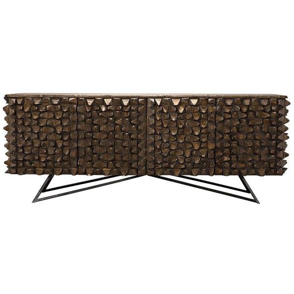 Noir New York Sideboard