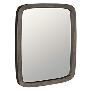 Noir Ford Gray Mirror