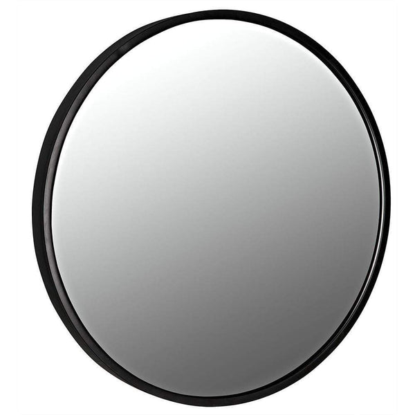 Noir Rani Black Metal Mirror