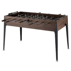 District Eight District Eight Foosball Gaming Table - Smoked HGDA713