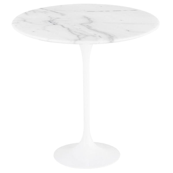Nuevo Nuevo Jacob Side Table - White HGEM119