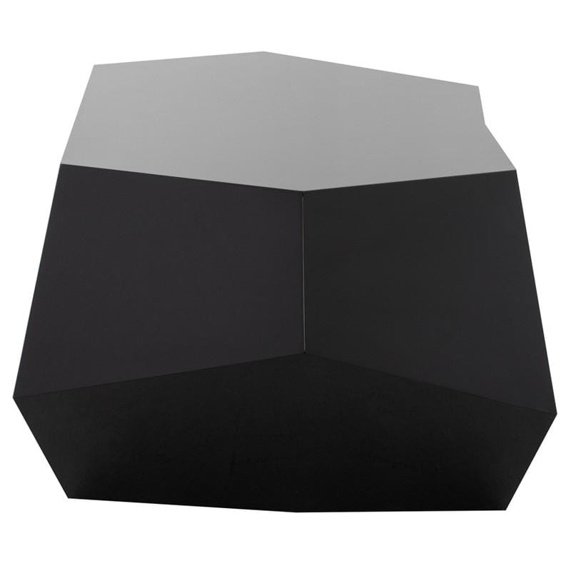 Nuevo Nuevo Gio Coffee Table - Black HGMI101