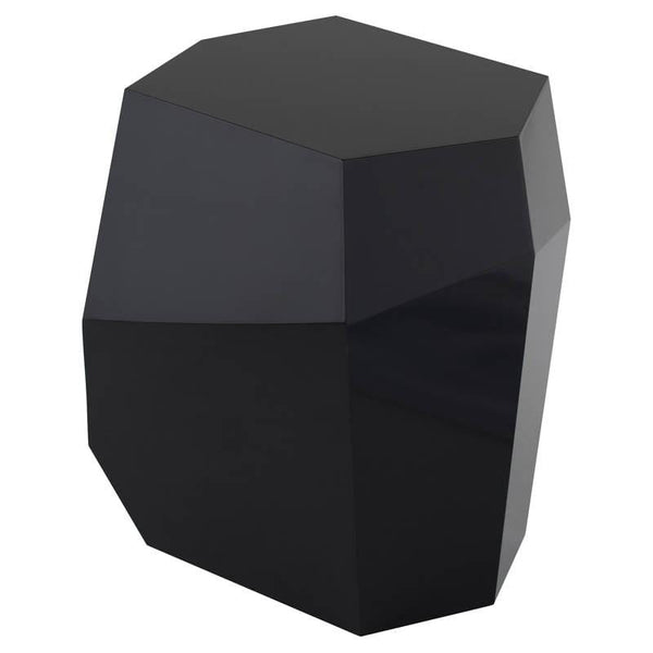 Nuevo Nuevo Gio Side Table - Black HGMI102