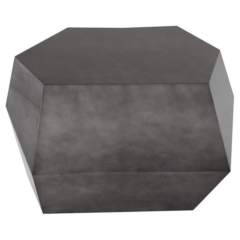 Nuevo Nuevo Gio Coffee Table - Pewter HGMI104
