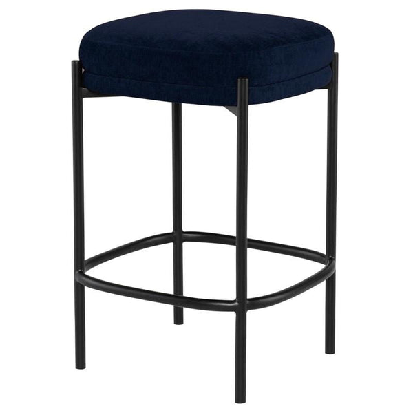 Nuevo Inna Bar Stool - Twilight | Alchemy Fine Home