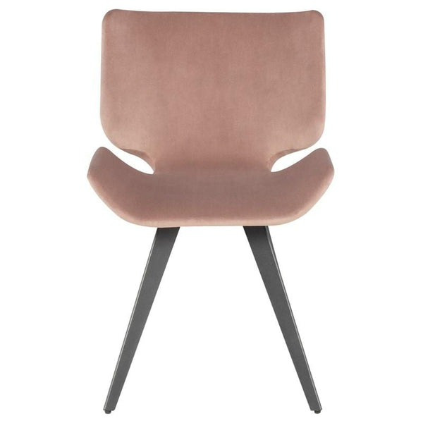 Nuevo Astra Dining Chair - Blush | Alchemy Fine Home
