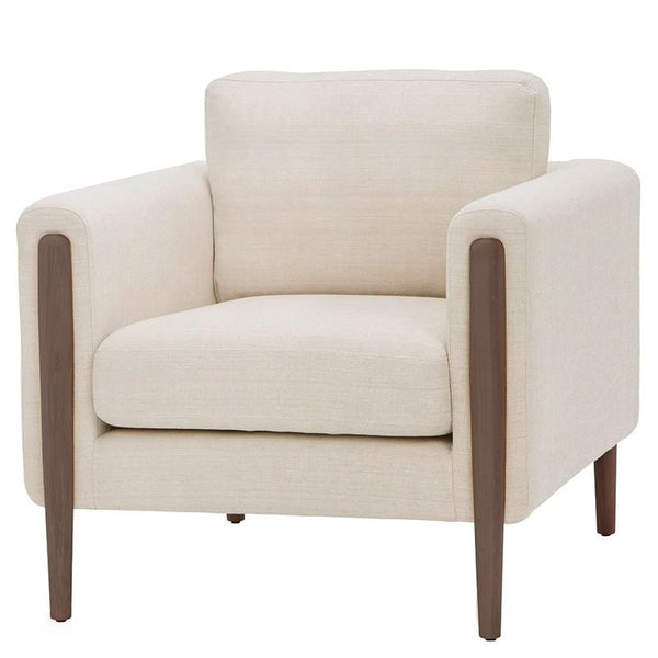 Nuevo Steen Single Seat Sofa - Sand | Alchemy Fine Home