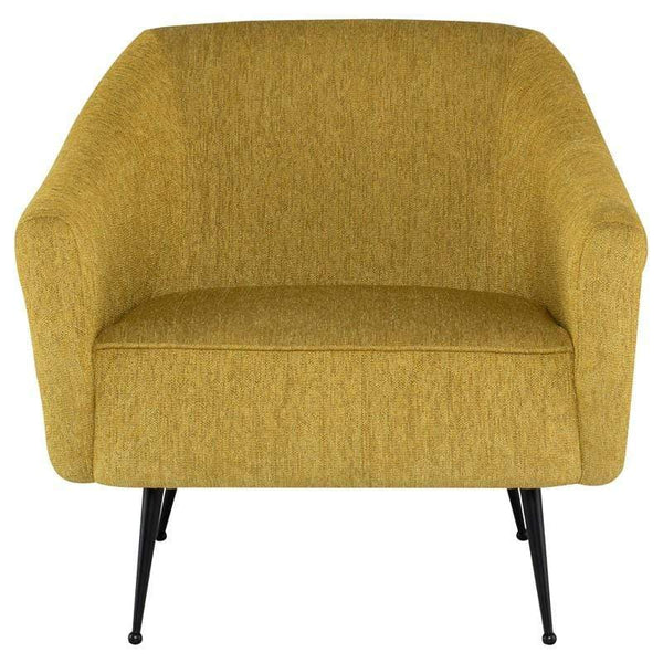 Nuevo Lucie Occasional Chair - Palm Springs | Alchemy Fine Home