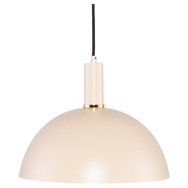 Nuevo Rosie Maxi Pendant Lighting - Nude | Alchemy Fine Home