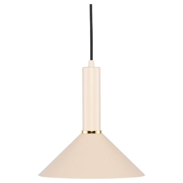 Nuevo Simona Pendant Lighting - Nude | Alchemy Fine Home