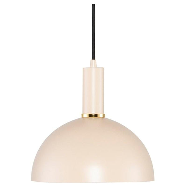 Nuevo Rosie Mini Pendant Lighting - Nude | Alchemy Fine Home
