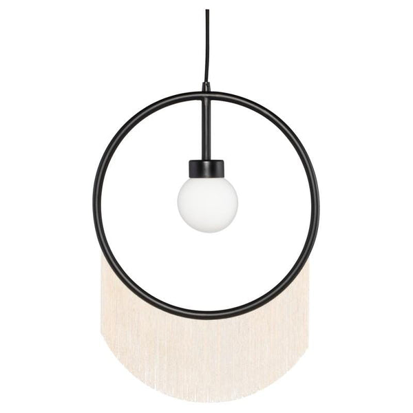 Nuevo Blanca Pendant Lighting - Nude | Alchemy Fine Home