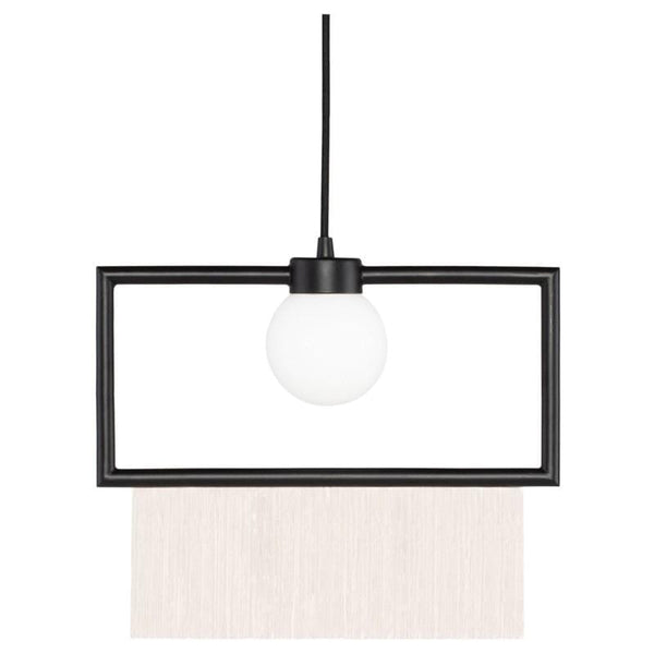 Nuevo Rio Pendant Lighting - Nude | Alchemy Fine Home