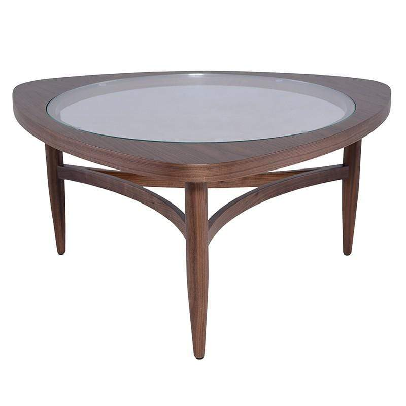 Nuevo Nuevo Isabelle Coffee Table - Glass HGYU213