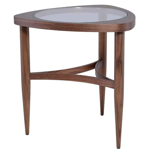 Nuevo Nuevo Isabelle Side Table - Glass HGYU214