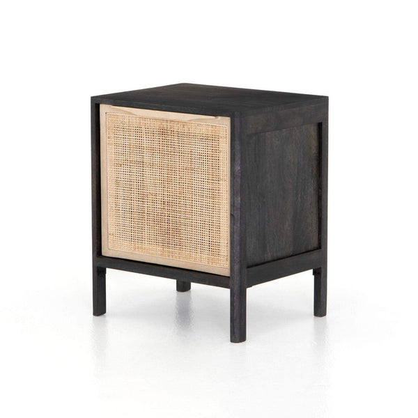 Four Hands Sydney Left Nightstand - Available in 2 Colors | Alchemy Fine Home