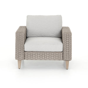 Four Hands Remi Outdoor Chair - Available in 2 Colors | Alchemy Fine Home