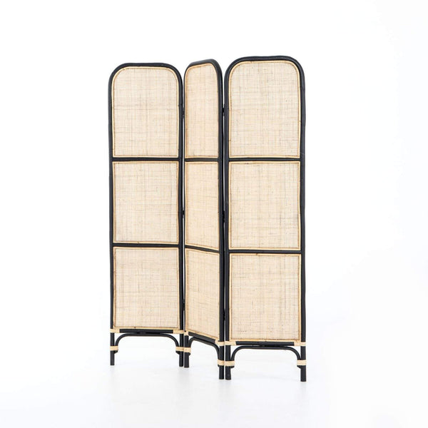 Four Hands Sundara Screen - Natural | Alchemy Fine Home
