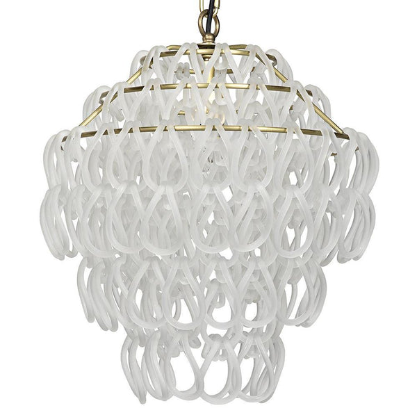 Noir Small Dolce Vita Lamp Chandelier
