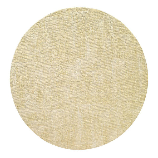 Bodrum Bodrum Luster Round Placemat - Gold - Set of 4 LLS6100P