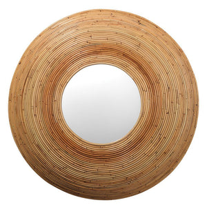 Jamie Young Koa Mirror