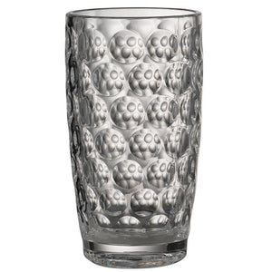 Mario Luca Giusti Mario Luca Giusti Lente Acrylic Large Water Glasses - Available in 10 Colors Large / Clear M1030012