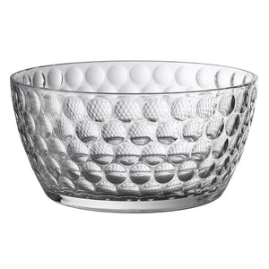 Mario Luca Giusti Mario Luca Giusti Lente Salad Bowl - Available in 5 Colors Clear M1030033