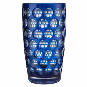 Mario Luca Giusti Mario Luca Giusti Lente Acrylic Large Water Glasses - Available in 10 Colors Large / Blue M1030312