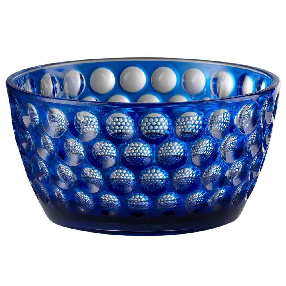 Mario Luca Giusti Mario Luca Giusti Lente Salad Bowl - Available in 5 Colors Turquoise M1030833