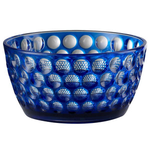 Mario Luca Giusti Mario Luca Giusti Lente Salad Bowl - Available in 5 Colors Blue M1030333