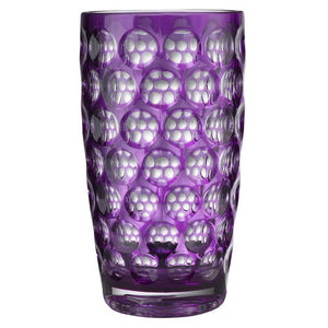 Mario Luca Giusti Mario Luca Giusti Lente Acrylic Large Water Glasses - Available in 10 Colors