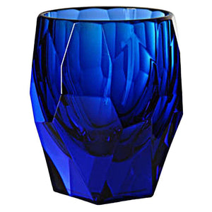 Mario Luca Giusti Mario Luca Giusti Milly Tumbler - Available in 6 Colors Large / Blue M1040313
