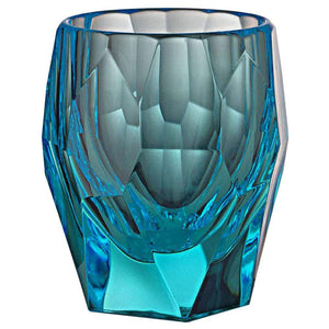 Mario Luca Giusti Mario Luca Giusti Milly Tumbler - Available in 6 Colors Large / Turquoise M1040813