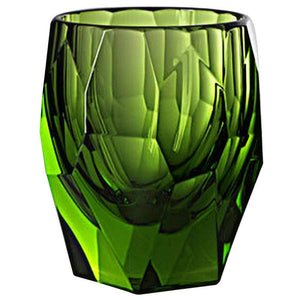 Mario Luca Giusti Mario Luca Giusti Milly Tumbler - Available in 6 Colors Large / Green M1040913