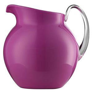 Mario Luca Giusti Mario Luca Giusti Acrylic Palla Pitcher - Available in 16 Colors