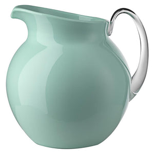 Mario Luca Giusti Mario Luca Giusti Acrylic Palla Pitcher - Available in 16 Colors Aquamarine M1111520