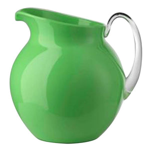 Mario Luca Giusti Mario Luca Giusti Acrylic Palla Pitcher - Available in 16 Colors Green M1120920