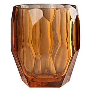 Mario Luca Giusti Mario Luca Giusti Milly Tumbler - Available in 6 Colors Small / Amber M1040411