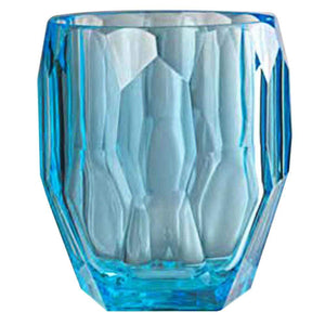 Mario Luca Giusti Mario Luca Giusti Milly Tumbler - Available in 6 Colors Small / Turquoise M1040811