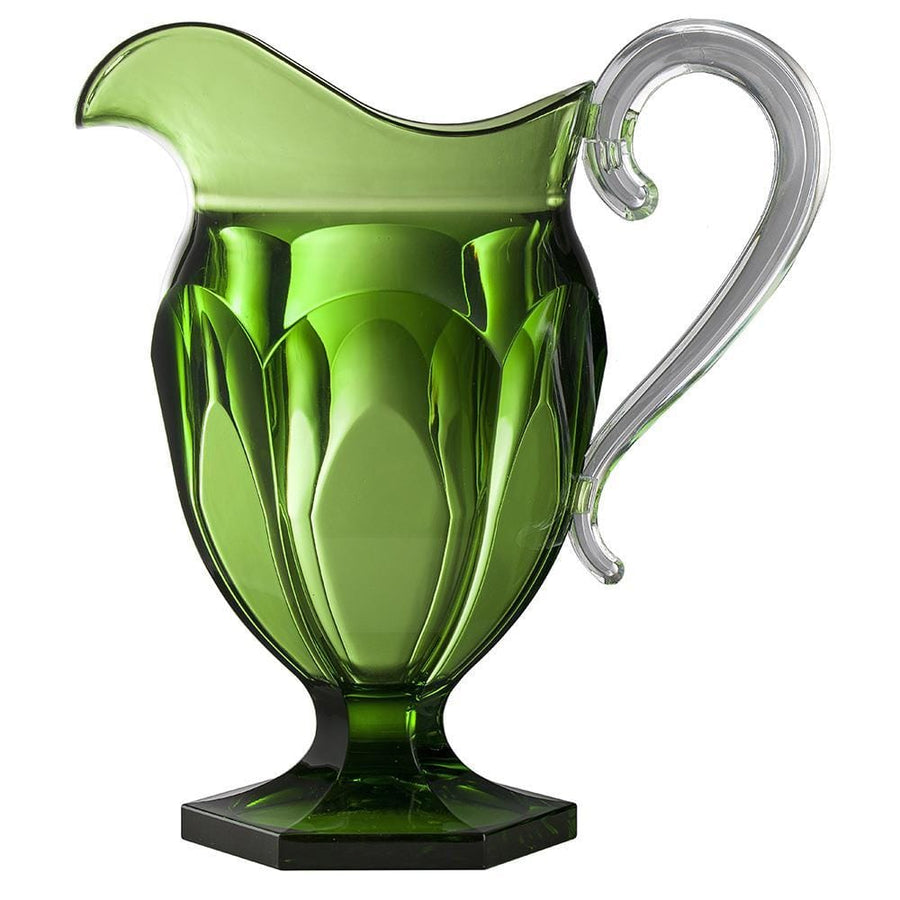 Mario Luca Giusti Acrylic Roberta Pitcher - Available in 11 Colors
