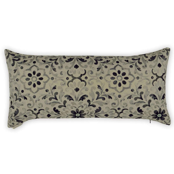 D.V. Kap Laura Lumbar Outdoor Pillow | Alchemy Fine Home