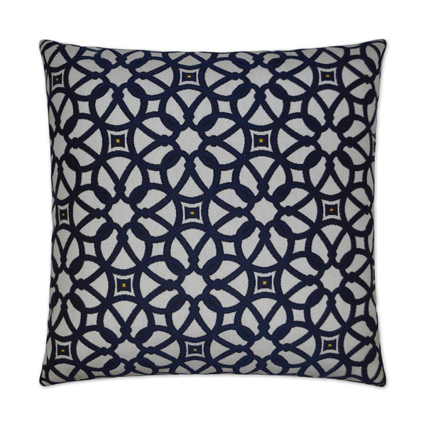 D.V. Kap Luxe Outdoor Pillow | Alchemy Fine Home