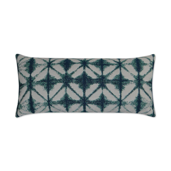 D.V. Kap Midori Lumbar Outdoor Pillow - Available in 3 Colors | Alchemy Fine Home