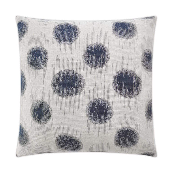 D.V. Kap Sumatra Dot Outdoor Pillow - Available in 2 Colors | Alchemy Fine Home