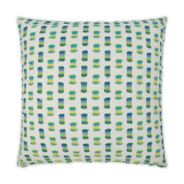 D.V. Kap Fifi Outdoor Pillow - Available in 3 Colors | Alchemy Fine Home